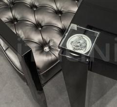 Стул с подлокотниками SHADOW фабрика Versace Home