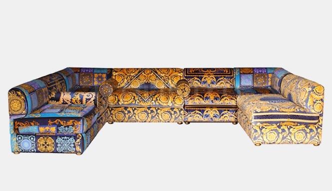 Модульный диван PAMIR Versace Home