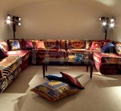 Модульный диван PAMIR фабрика Versace Home