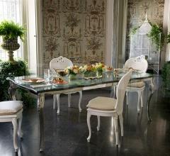 Стол обеденный HOLLYWOOD фабрика Versace Home