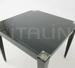 Стол обеденный SHADOW фабрика Versace Home