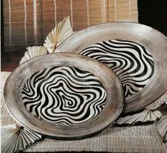 Итальянские кухонная посуда - Блюдо 5048/40-5047/50 фабрика Sigma L2