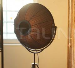 Напольный светильник Fortun Petite фабрика Pallucco