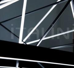 Подвесной светильник ROCK GARDEN 1250/1550 фабрика Pallucco