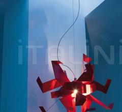 Подвесной светильник GLOW фабрика Pallucco