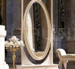 Напольное зеркало 4597 SPe фабрика Savio Firmino