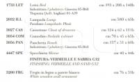 Композиция Ambiente Notte 44 Savio Firmino