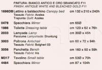 Композиция Notte Fatata 17 Savio Firmino