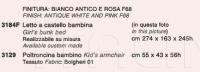 Композиция Notte Fatata 22 Savio Firmino