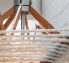 Подвесной светильник Arianna фабрика Pallucco