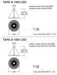 Подвесной светильник Tape Pallucco