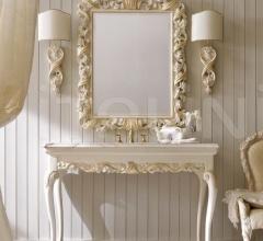 Настенное зеркало 4380 SPE фабрика Savio Firmino
