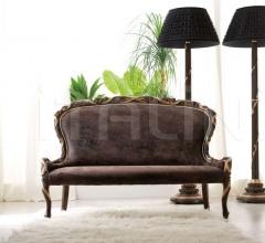 Двухместный диван 3026 DIV фабрика Savio Firmino