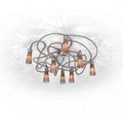 Потолочный светильник Sultans of Swing фабрика Brand Van Egmond
