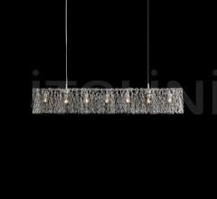 Подвесной светильник Hollywood Long фабрика Brand Van Egmond