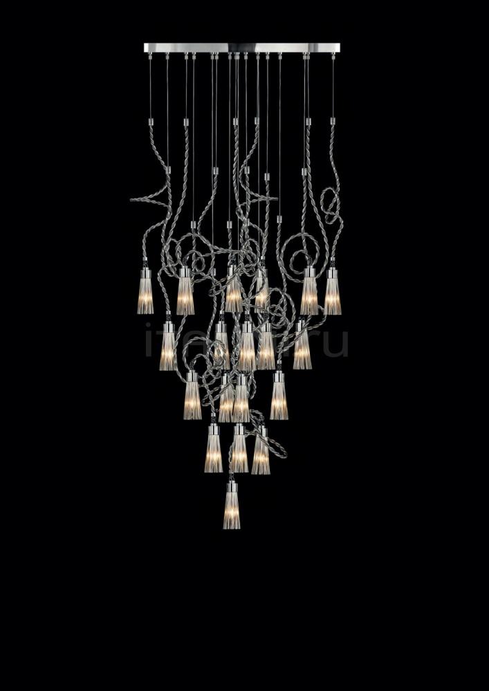 Подвесной светильник Sultans of Swing Adagio Brand Van Egmond