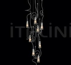 Подвесной светильник Sultans of Swing Adagio фабрика Brand Van Egmond