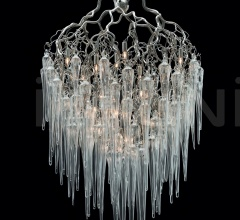 Люстра Hollywood Glass Round фабрика Brand Van Egmond