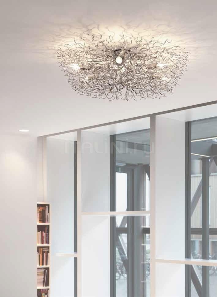 Потолочный светильник Hollywood Round Brand Van Egmond