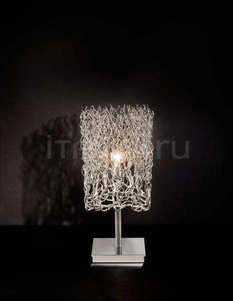 Настольный светильник Hollywood Block Brand Van Egmond