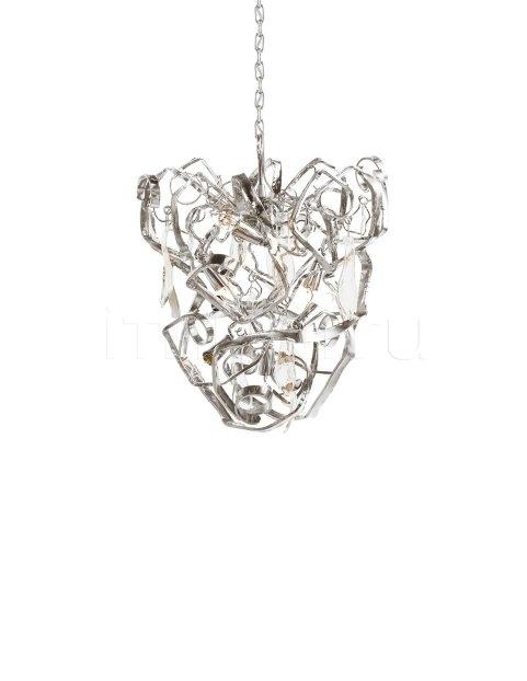 Люстра Delphinium Conical Brand Van Egmond