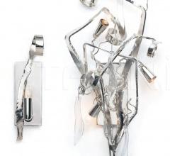 Настенный светильник Delphinium фабрика Brand Van Egmond