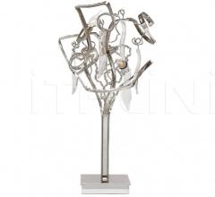 Настольный светильник Delphinium фабрика Brand Van Egmond