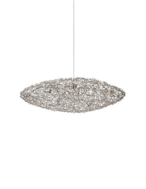 Подвесной светильник Crystal Waters Ufo Brand Van Egmond