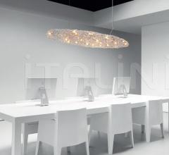 Подвесной светильник Crystal Waters Cigar фабрика Brand Van Egmond
