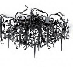 Потолочный светильник Flower Power фабрика Brand Van Egmond