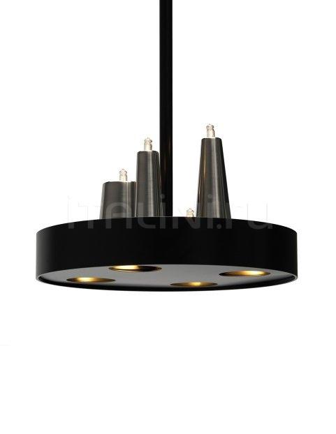 Подвесной светильник Table d'Amis (Round) Brand Van Egmond