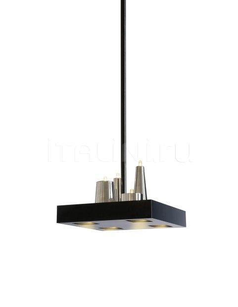 Подвесной светильник Table d'Amis (Square) Brand Van Egmond