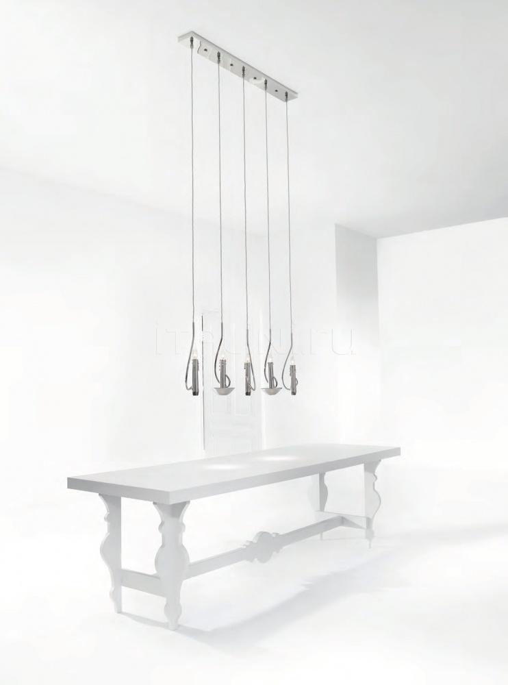 Подвесной светильник Floating Candles (In Line) Brand Van Egmond