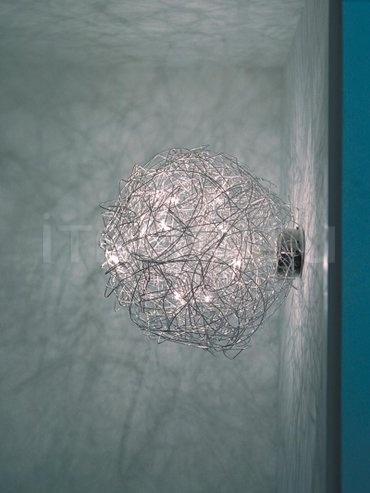 Настенный светильник Fil de Fer 12V Catellani & Smith