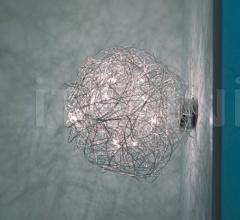 Настенный светильник Fil de Fer 12V фабрика Catellani & Smith