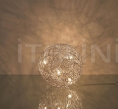 Напольный светильник Fil de Fer 230V фабрика Catellani & Smith
