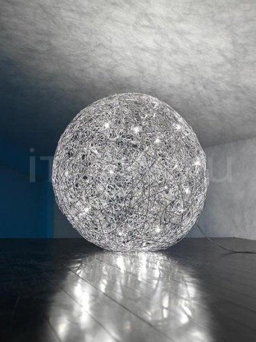 Напольный светильник Fil de Fer LED Catellani & Smith
