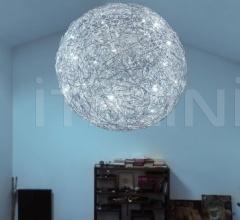Подвесной светильник Fil de Fer LED фабрика Catellani & Smith