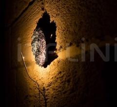 Настенный светильник Ametista фабрика Catellani & Smith