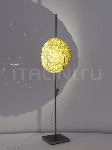 Настольный светильник Gold Moon Catellani & Smith