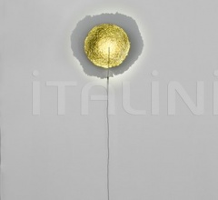 Настенный светильник Gold Moon mod. A фабрика Catellani & Smith