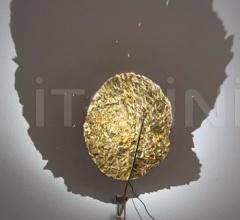 Настенный светильник Gold Moon mod. B фабрика Catellani & Smith