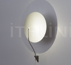Настенный светильник Full Moon mod. A фабрика Catellani & Smith