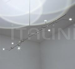 Подвесной светильник Wa Wa 6 фабрика Catellani & Smith