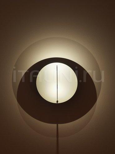 Настенный светильник Luna 2 LED Catellani & Smith