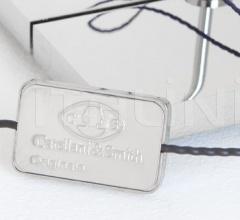 Настольный светильник Giulietta фабрика Catellani & Smith