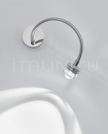 Настенный светильник  LEDJack 3 Catellani & Smith