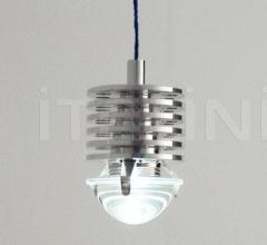 Подвесной светильник LEDJack 4 фабрика Catellani & Smith