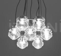 Подвесной светильник EC 307 фабрика Catellani & Smith