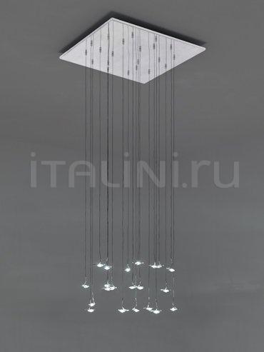 Подвесной светильник Jackie O Catellani & Smith